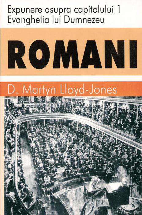 Romani. Expunere asupra capitolului 1. Evanghelia lui Dumnezeu 0