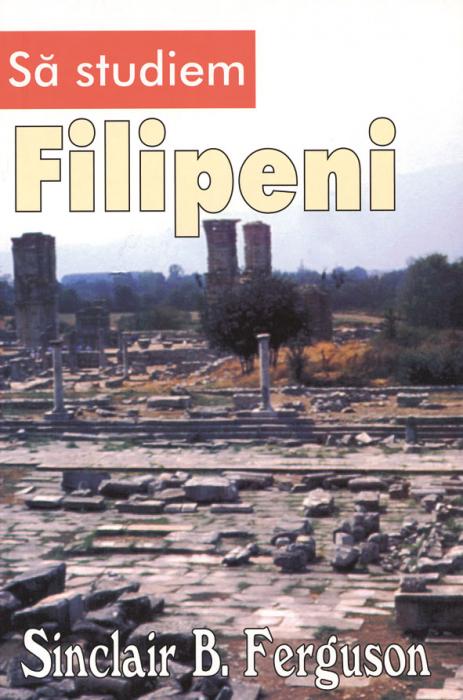 Sa studiem Filipeni 0