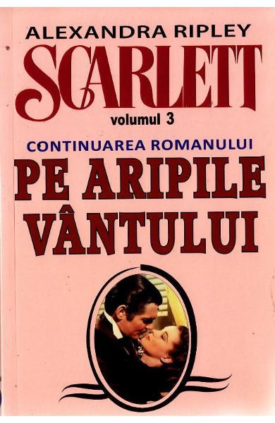 Scarlett. Volumul 3 (continuarea romanului Pe Aripile Vantului) 0