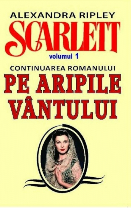 Scarlett. Volumul 1 (continuarea romanului Pe Aripile Vantului) 0