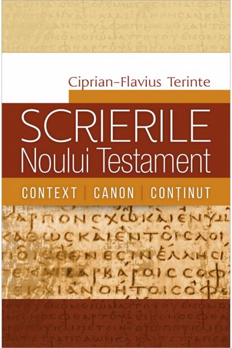 Scrierile Noului Testament 0