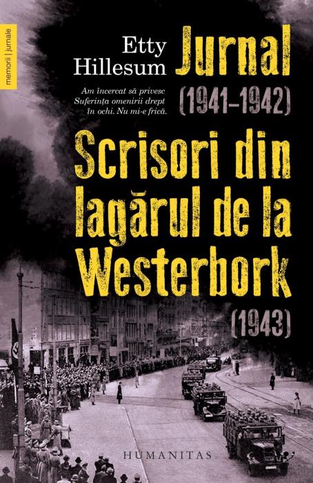 Jurnal (1941–1942) - Scrisori din lagarul de la Westerbork (1943) [0]