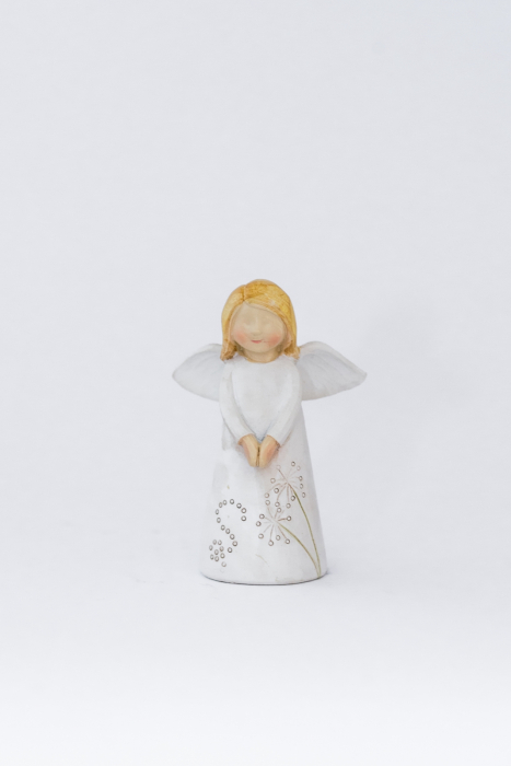 Sculptura mica - Inger