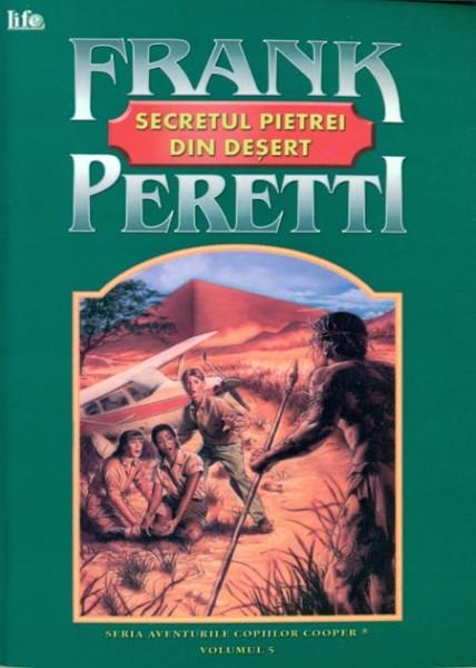 Secretul pietrei din desert 0
