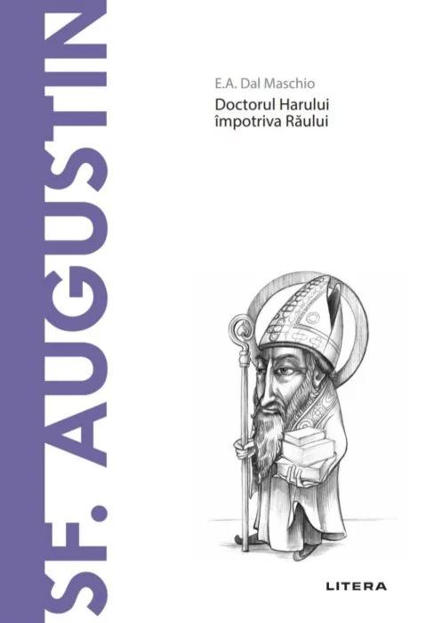 Descopera Filosofia - Sf. Augustin [0]