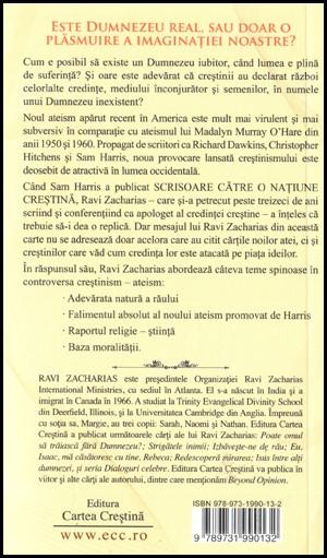 Sfarsitul ratiunii. Un raspuns adresat ateismului de tip nou 1