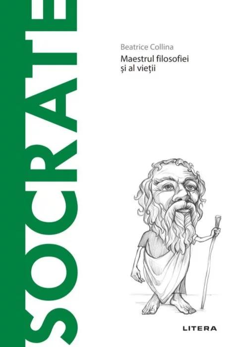 Descopera Filosofia - Socrate 0