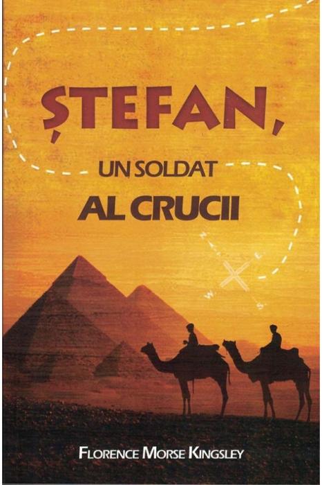 Stefan – un soldat al crucii 0