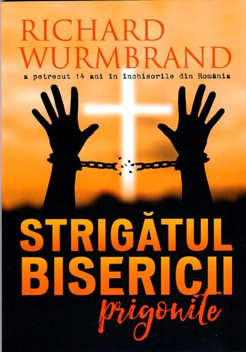 Strigatul bisericii prigonite - ed. rev. 0