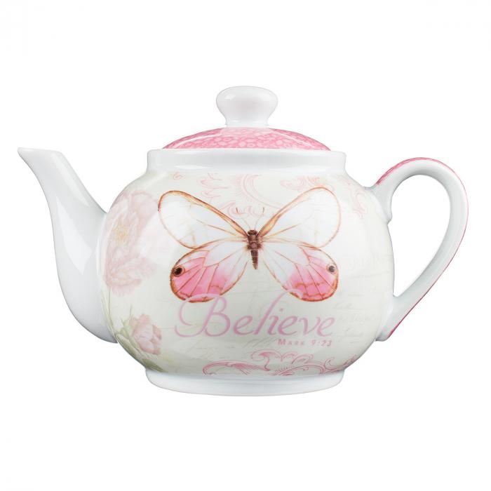 Believe - Butterfly [0]
