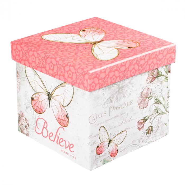 Believe - Butterfly [2]