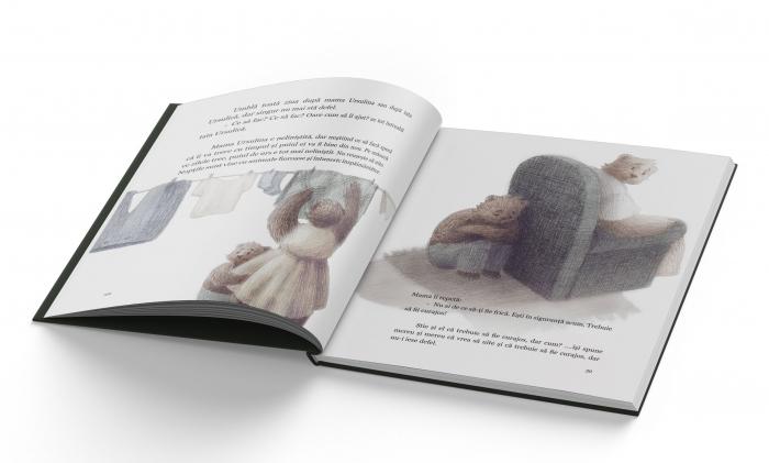 Teama lui Ursulici – poveste terapeutica [1]