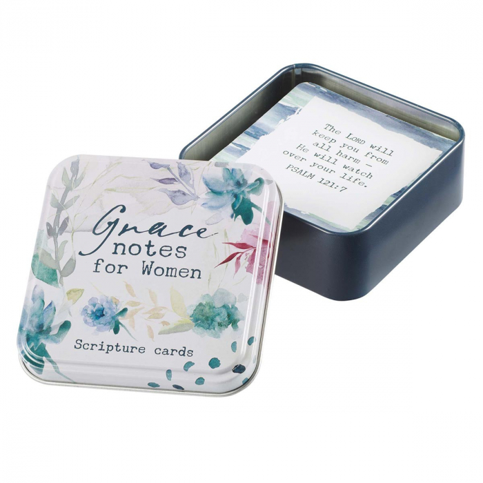 Grace notes for women [1]