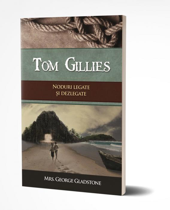 Tom Gillies [0]
