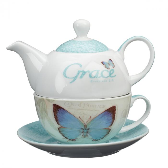 Grace - Butterfly [0]