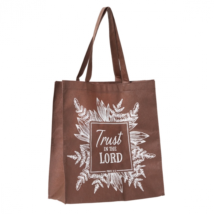 Trust in the Lord [1]