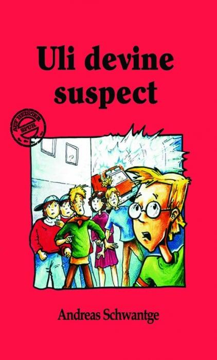 Uli devine suspect 0
