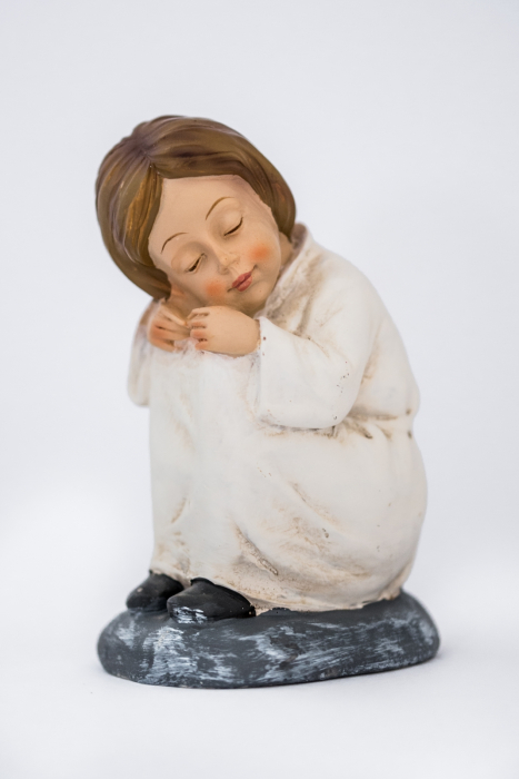 Figurina Copil care Doarme