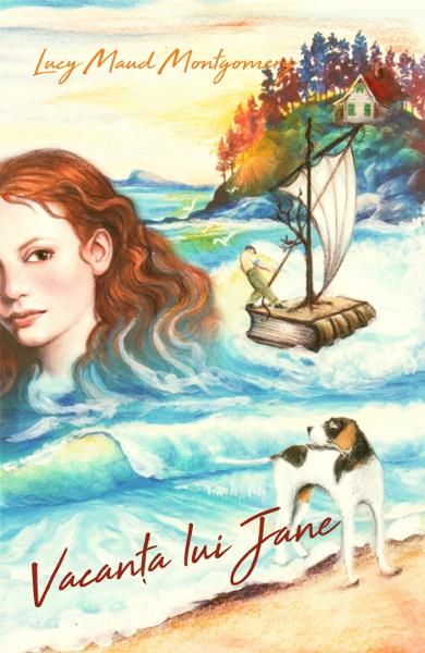 Vacanta lui Jane 0