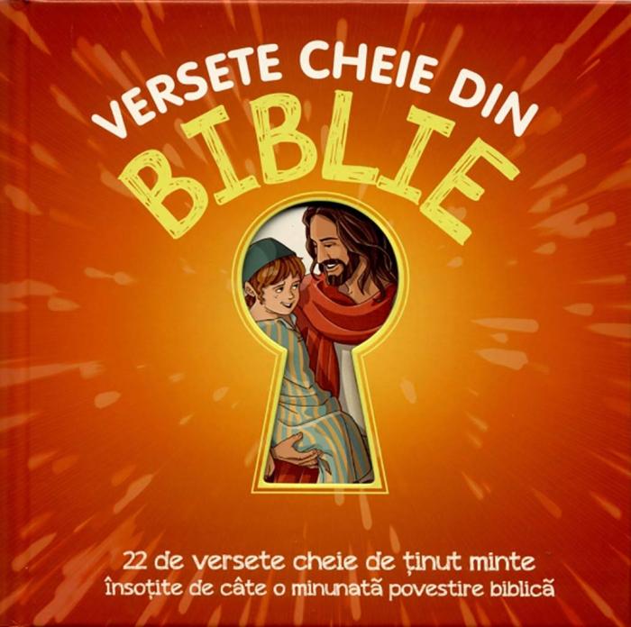 Versete cheie din Biblie 0