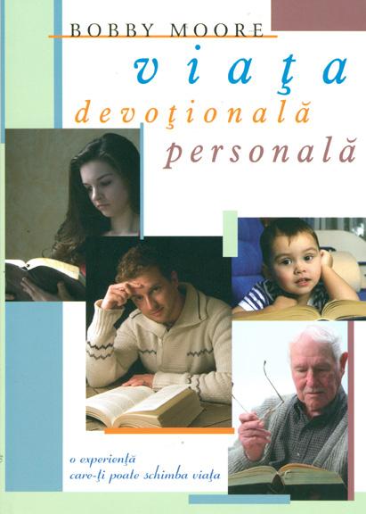 Viata devotionala personala 0