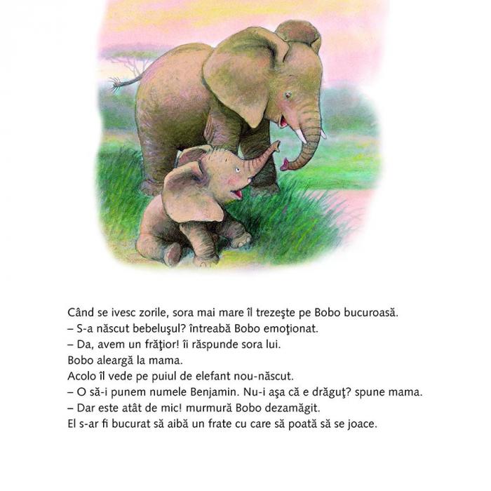 Vino cu mine, elefantelule! [3]