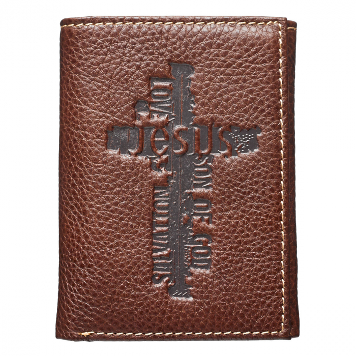 Cross - Names of Jesus [4]