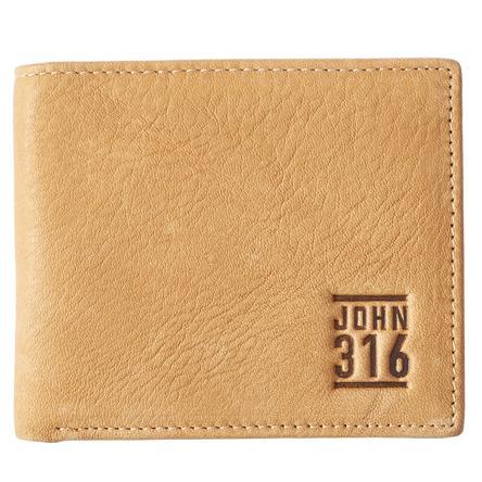 John 3:16 - Embossed [0]