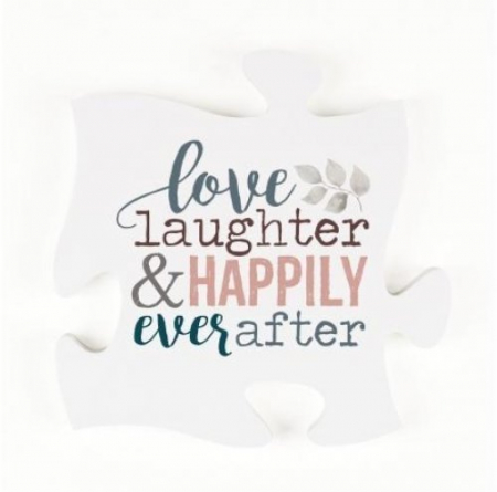 Love laughter & Happily ever after [5]
