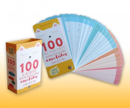 100 de activitati pentru intelegerea emotiilor copilului tau2