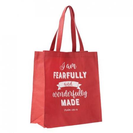 I am fearfully and wonderfully made [0]