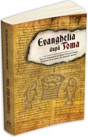 Evanghelia dupa Toma1