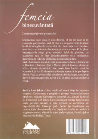 Femeia Binecuvantata1