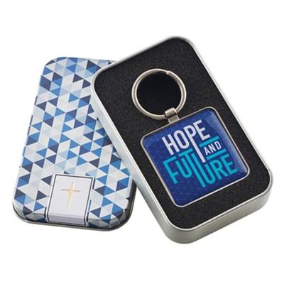 Hope and future - Square [0]