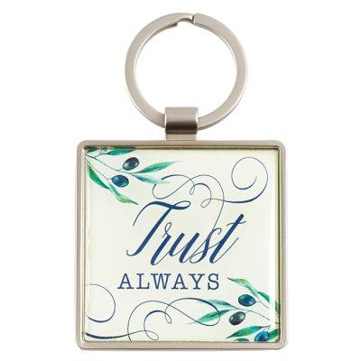 Trust always [1]
