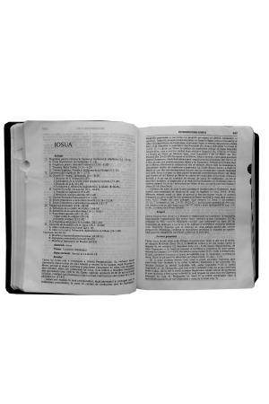 Biblia de studiu pentru o viata deplina3