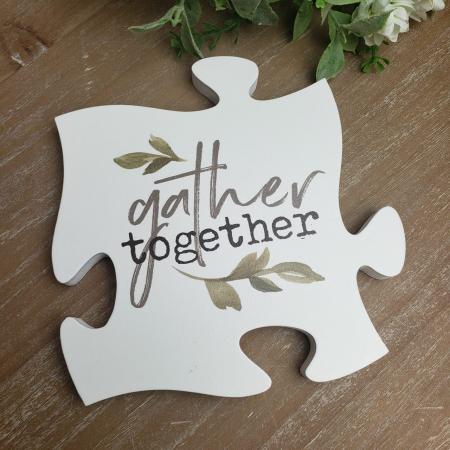 Gather together [1]