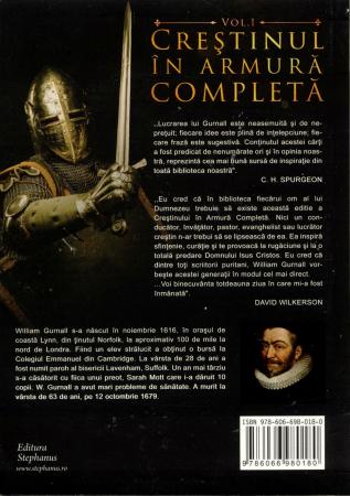 Crestinul in armura completa. Vol. 11