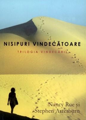 Nisipuri vindecatoare. Trilogia vindecarii - 30