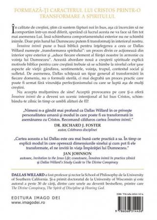 Innoirea inimii in practica zilnica (ed. a II-a)1