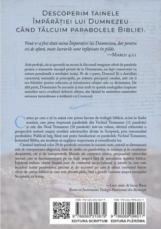 29 de parabole din Biblie. Traducere, note și interpretare1