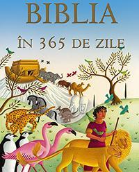 Biblia in 365 de zile0