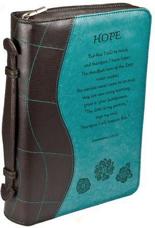 Hope - Turquoise [0]