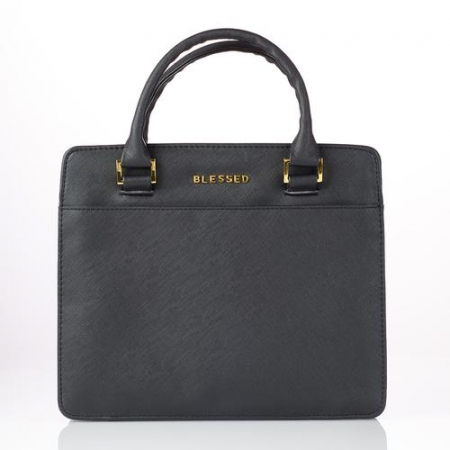 Blessed - Black - Purse style [0]