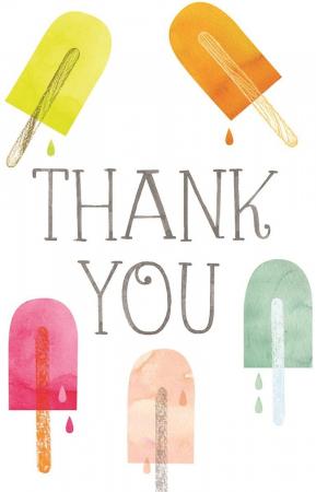 Thank you - Fun [4]