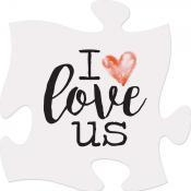 I love us [3]