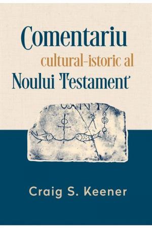 Comentariul cultural-istoric al Noului Testament0