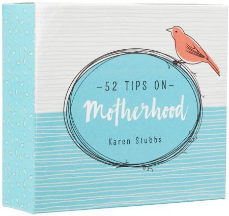 52 tips on Motherhood [2]
