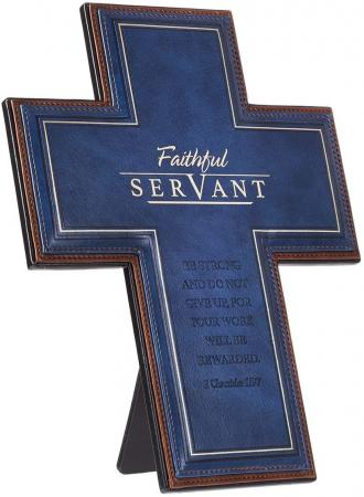 Faithful servant Cross [1]