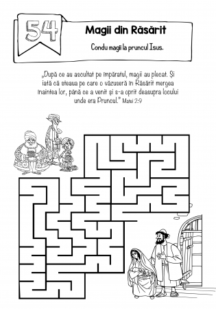 77 de activitati biblice pentru copii4